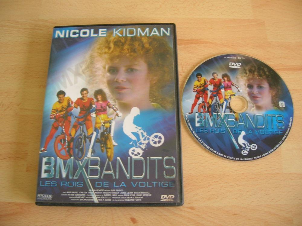 DVD BMX BANDITS Les rois de la voltige 4 Nantes (44)