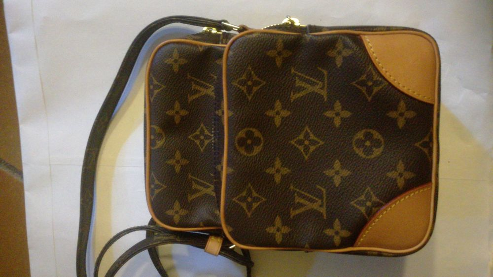 Sac bandoulière louis Vuitton  600 Bren (26)