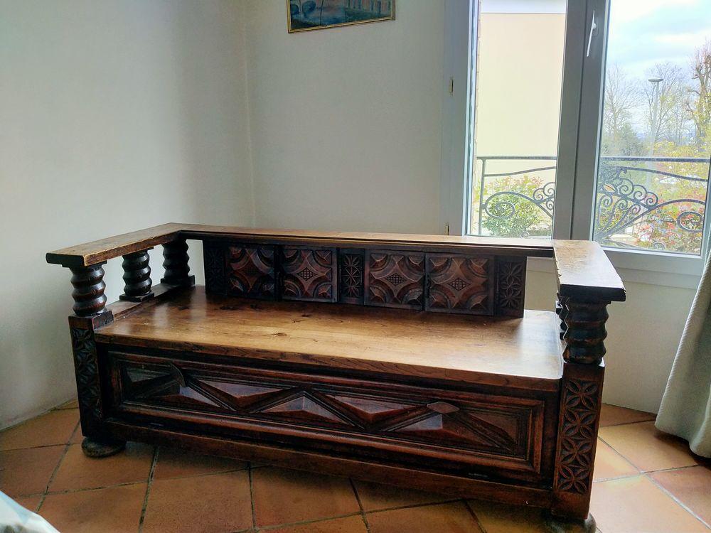 banquette en bois 130 Sèvres (92)
