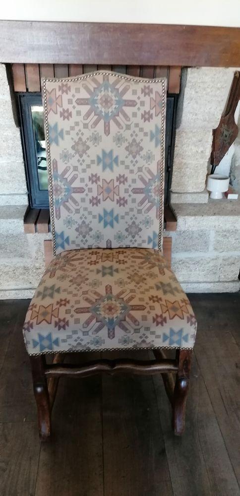 lot banquette chaises fauteuils 100 Maransin (33)