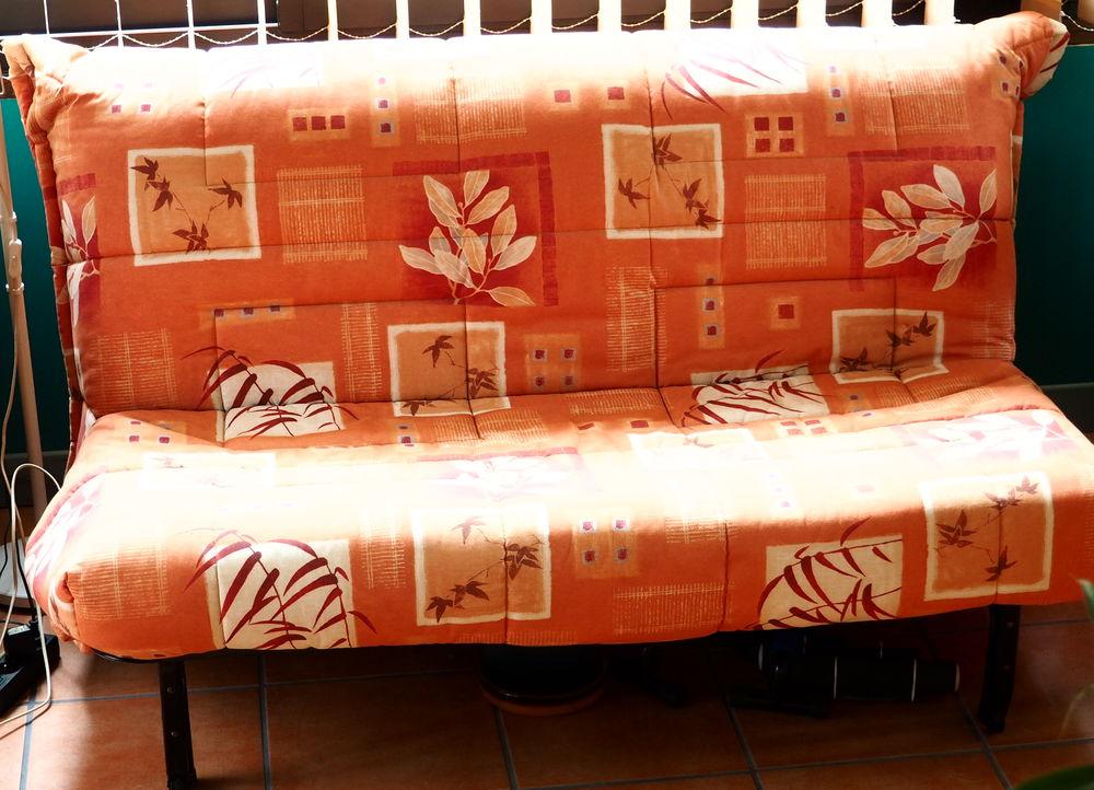 Banquette lit Lina métallique 250 Saint-Vivien-de-Médoc (33)