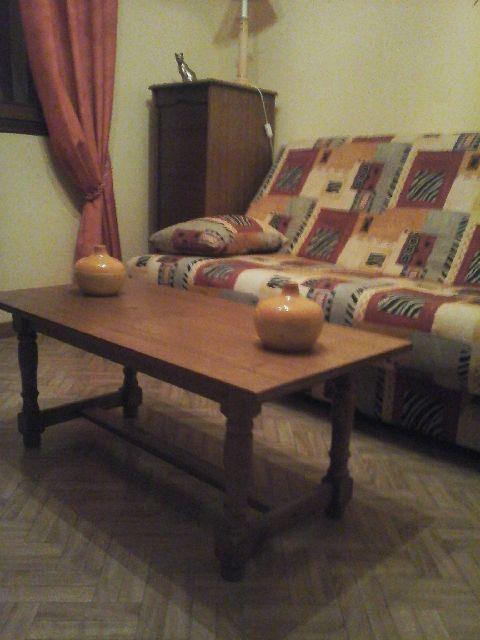 Banquette-lit, table de chevet, table basse 200 Carmaux (81)