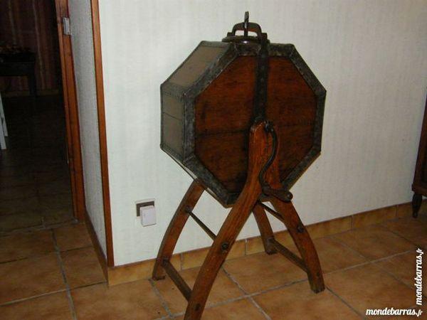 Baratte originale 120 Sainte-Soline (79)
