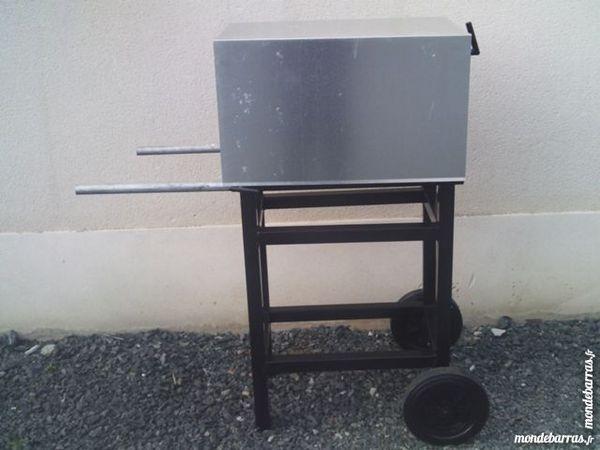 barbecue artisanale 100 Villedieu-la-Blouère (49)