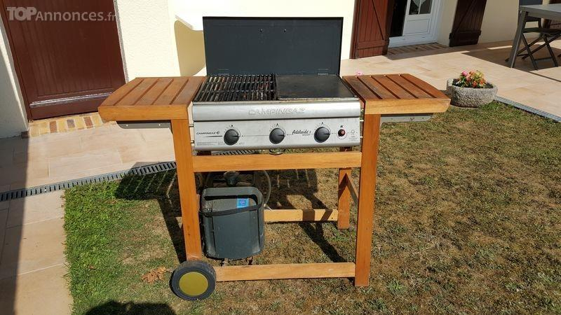 Barbecue Campingaz  adélaide3  50 Guermantes (77)