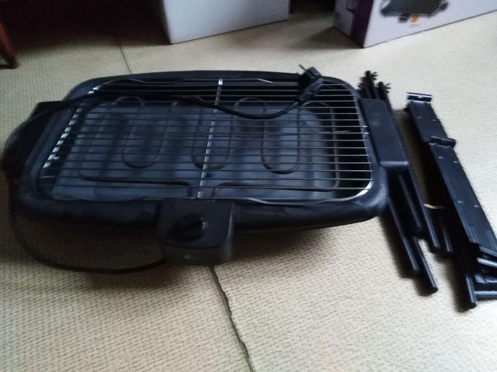 Barbecue électrique Electroménager