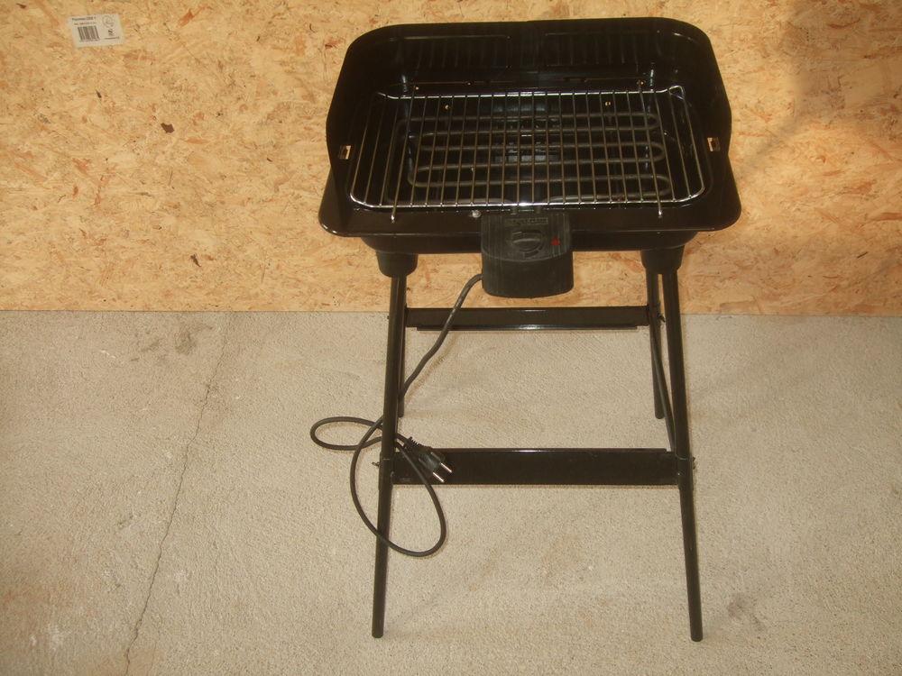 Barbecue électrique 50 Saint-Laurent-en-Grandvaux (39)