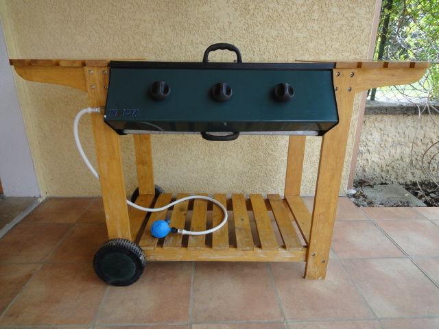 Barbecues occasion à Lyon (69), annonces achat et vente de