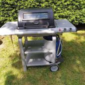 barbecue marque camping gaz 100 Rozay-en-Brie (77)
