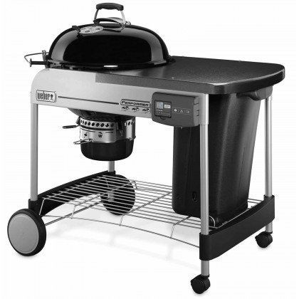 Barbecue Performer Deluxe GBS WEBER  399 Castres (81)
