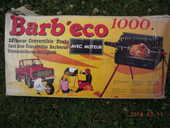 BARBECUE  10 Lumigny-Nesles-Ormeaux (77)