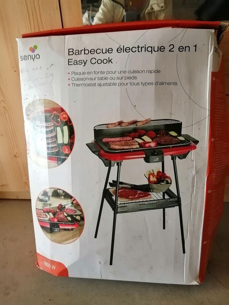 Barbecue  15 Olonne-sur-Mer (85)
