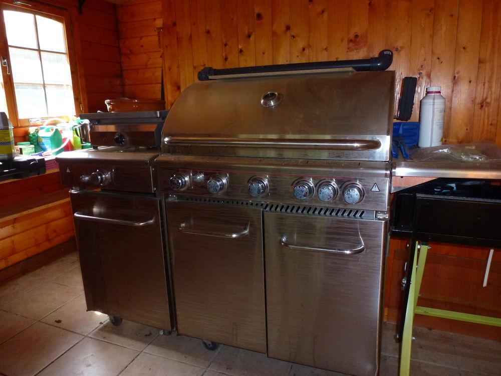 barbecue  200 Caluire-et-Cuire (69)