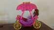 barbie et son carrosse montgolfiere Carbonne (31)