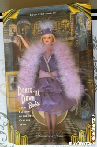 Barbie Dance Til Dawn Great Fashions of 20th 50 Cabestany (66)