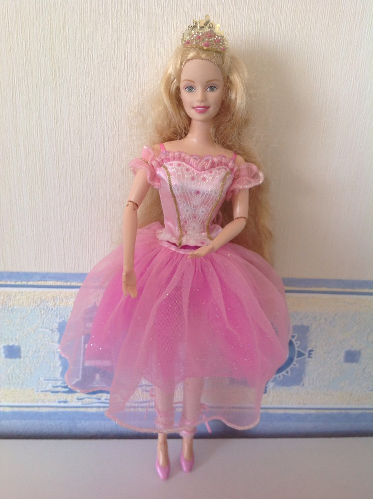 Barbie danseuse 20 Brunoy (91)