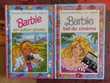 LOT DE 2 BARBIE PREMIERE BIBLIO DES ENFANTS Livres et BD