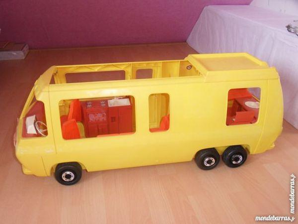 Car Barbie 1 Calonne-Ricouart (62)