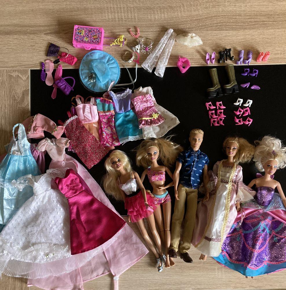 Lot Barbie 0 Blanquefort (33)