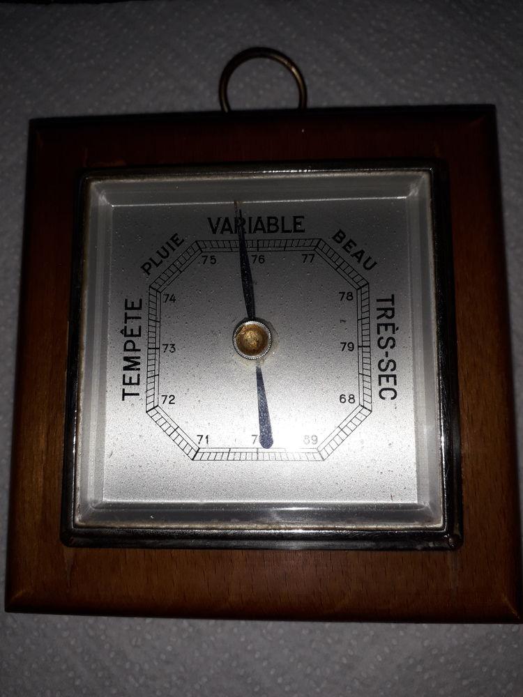 baromêtre vintage 0 Vertus (51)