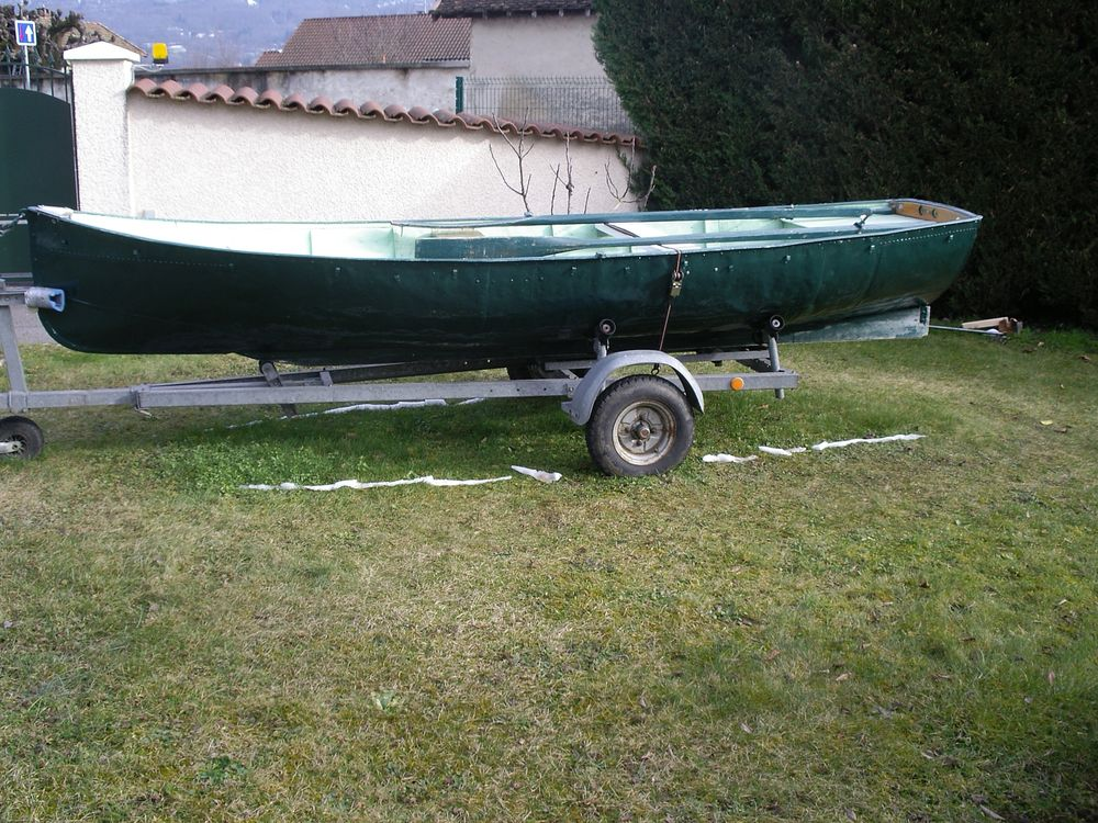 barque pêche promenade 1000 Coublevie (38)