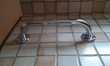 Barre d'appui WC ou salle de bain 30cm Bricolage