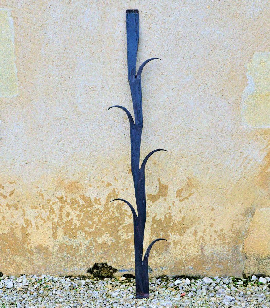 Barre de défense pour fenêtre 60 Saint-Pompont (24)