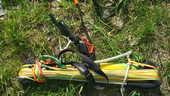 Barre kitesurf 40 Chambéry (73)