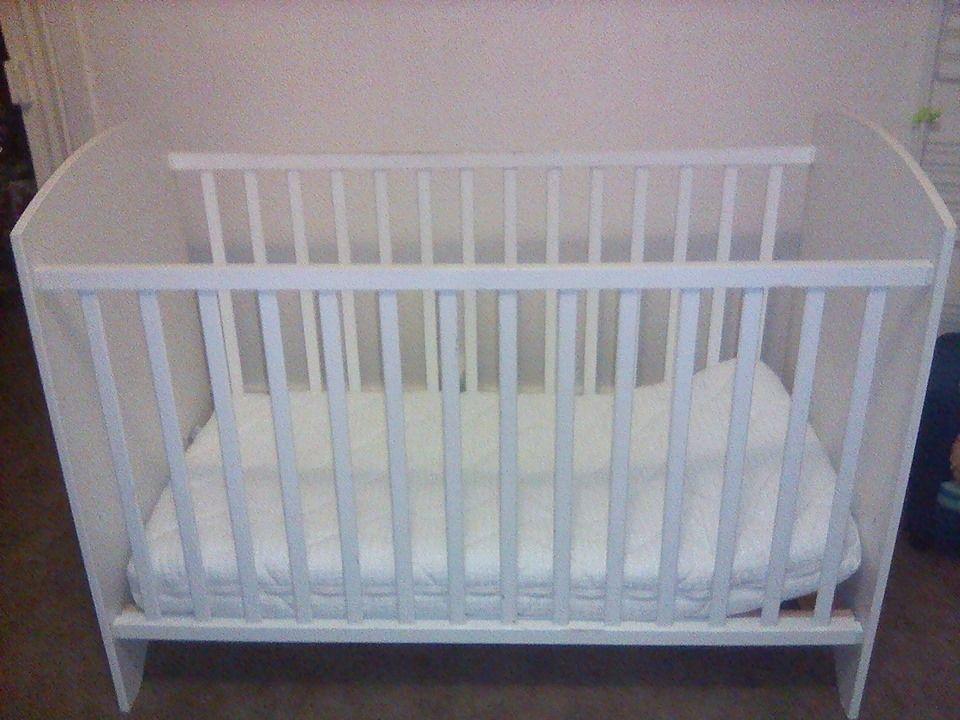 lit a barreaux mobilier enfants