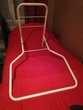 Barres de lits, aide au levage. Metz (57)