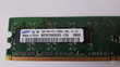 Barrette mémoire 1GB PC2-5300U-555 SAMSUNG Matériel informatique