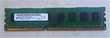 Barrette Mémoire PC de bureau 4GB pc3-10600 Matériel informatique
