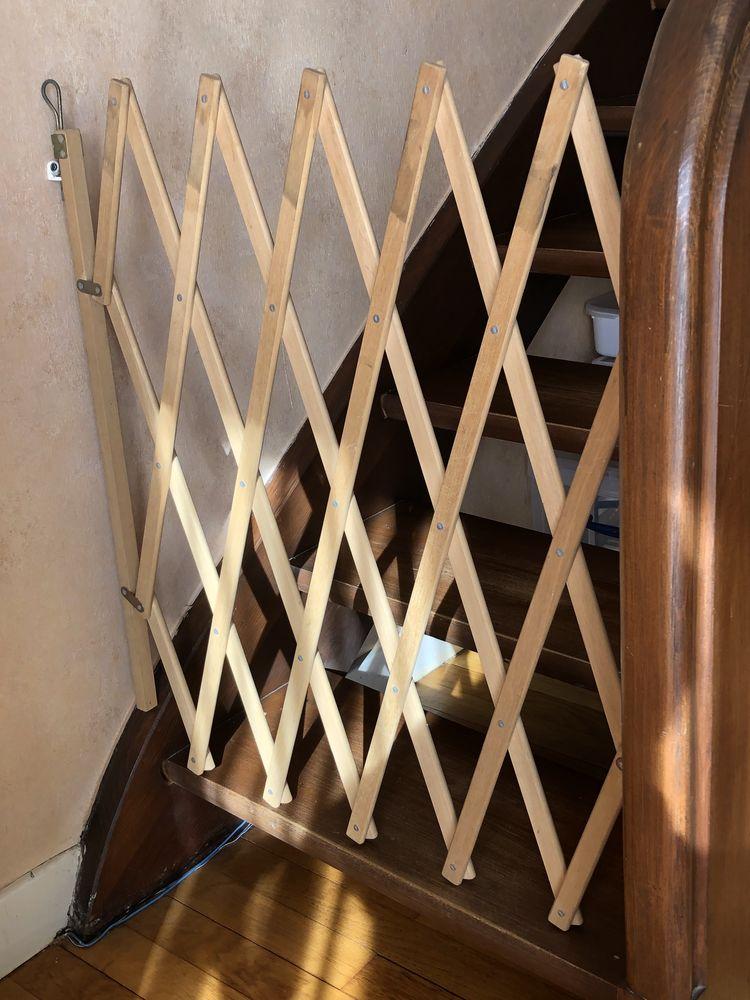 Barrière pour animaux 10 Mittelhausbergen (67)