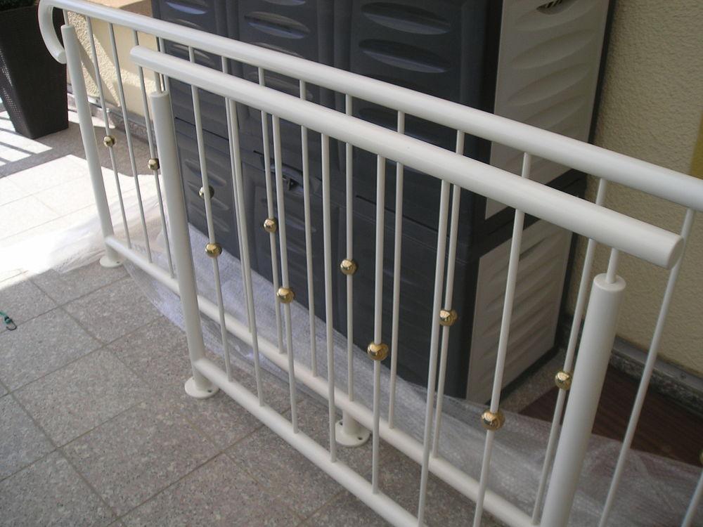 barriere de  protection 150 Volmerange-les-Mines (57)