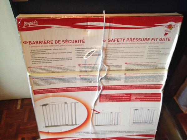 barriere de securité pour bebe 80 Paris 12 (75)