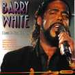 CD     Barry White      I Love To Sing The Songs