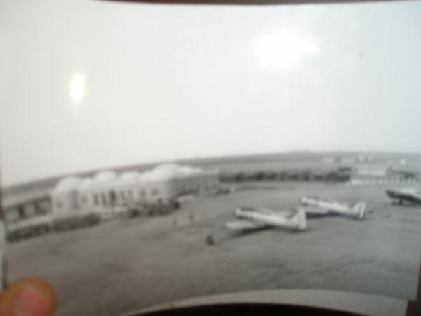 base  miltaire algerie 1960 15 Montreuil (93)