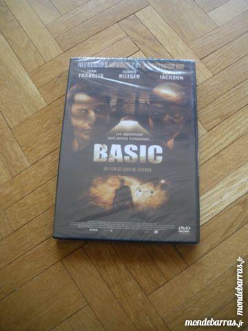 DVD Basic (47) 3 Tours (37)