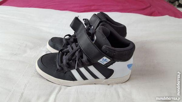 db0bca3b68b3a basket adidas montante Chaussures