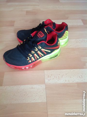 basket nike airmax 2016 Chaussures