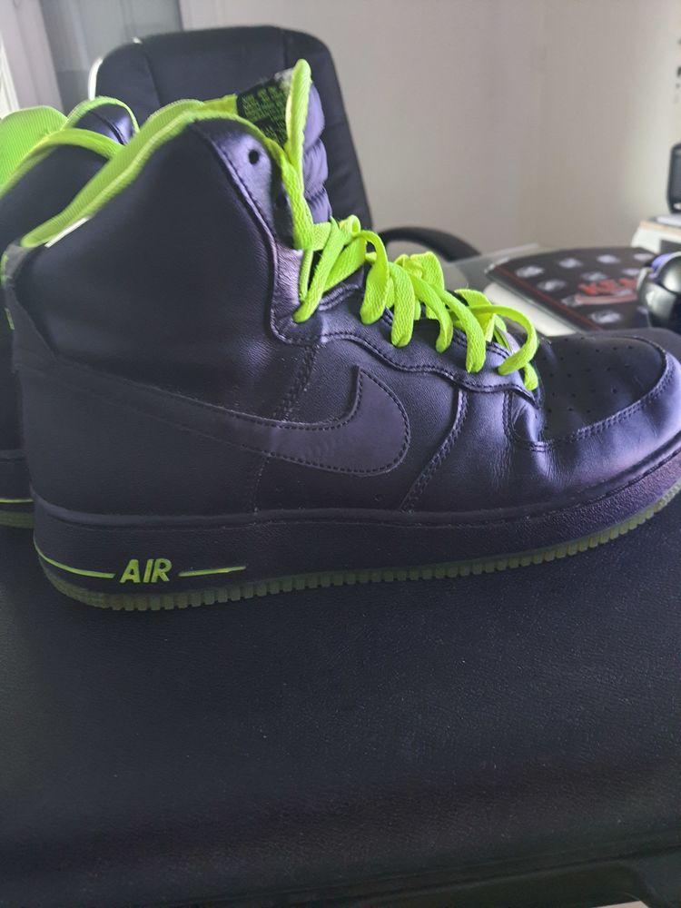 Basket Nike Air  pointure  43 40 Le Cannet (06)