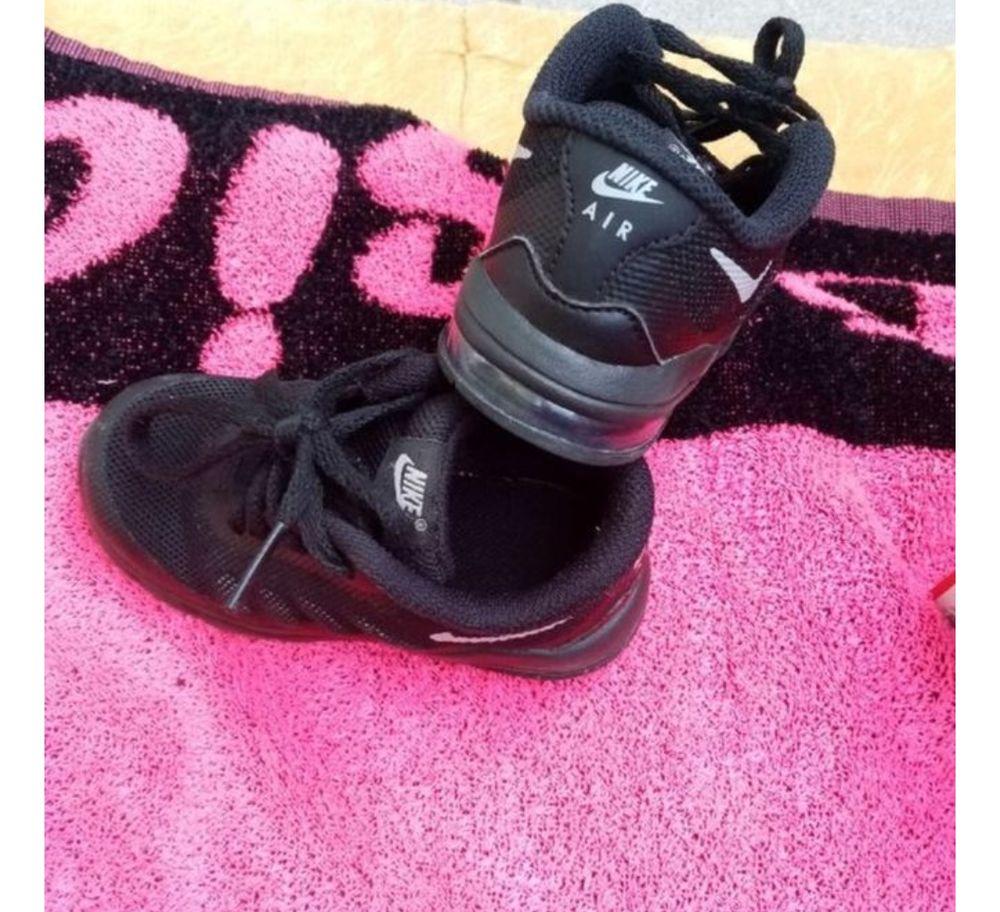 basket Nike T22 Neuf Chaussures enfants