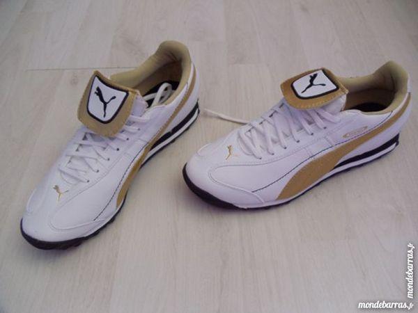 a8b8a4f8de1f Chaussures hommes occasion dans l' Aube (10), annonces achat et ...