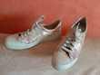 baskets femme cuir marque Remonte Chaussures