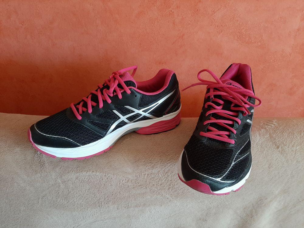 Baskets femme marque Asics 45 Aix-en-Provence (13)