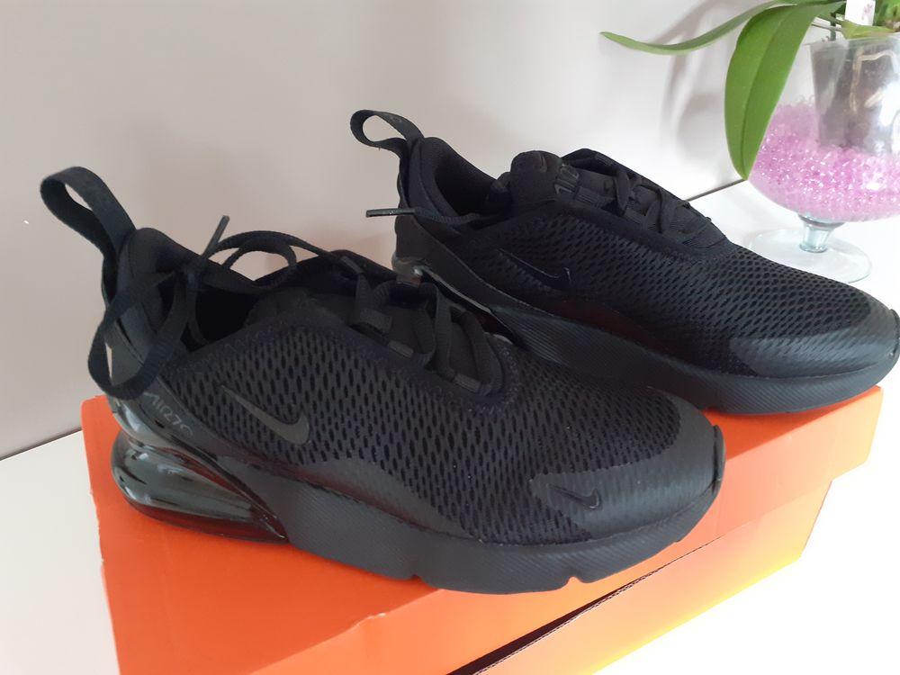 baskets nike air max 270 noir  60 Pierrefonds (60)