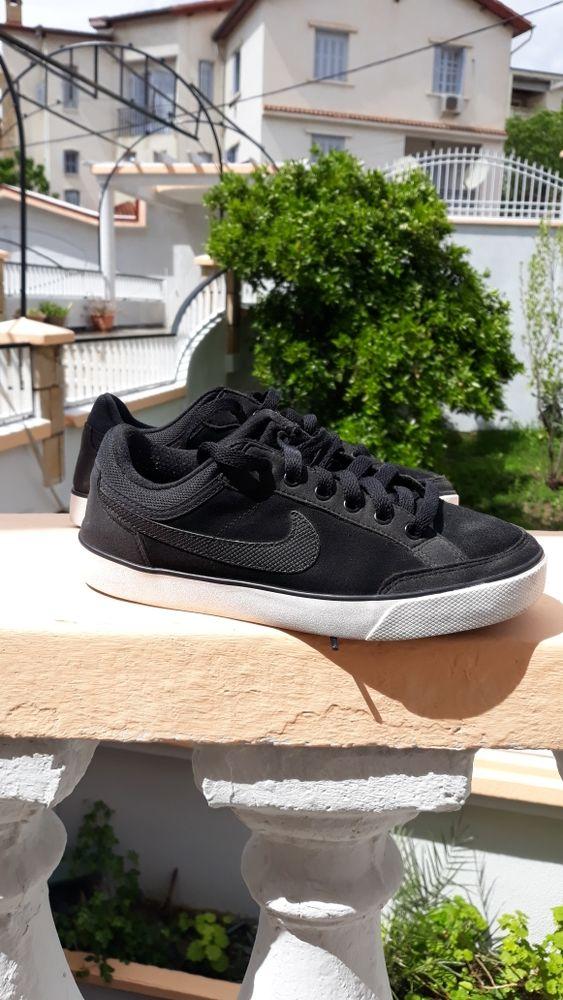 NeufAnnonce À Vente Baskets NoiresQuasi Achetez Nike XZiPukOT
