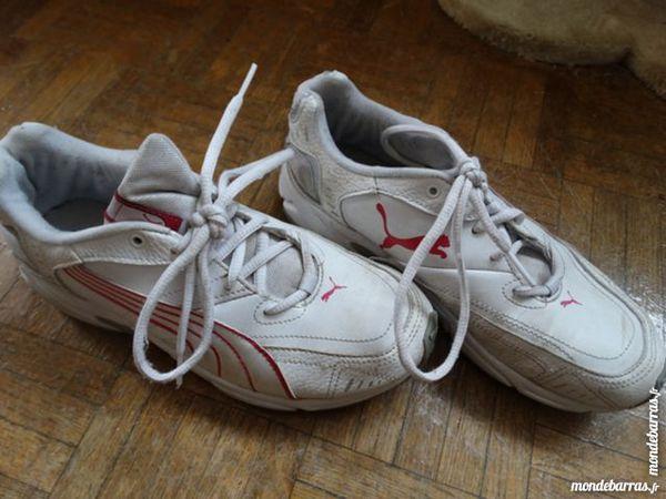 baskets Puma 15 Le Plessis-Robinson (92)