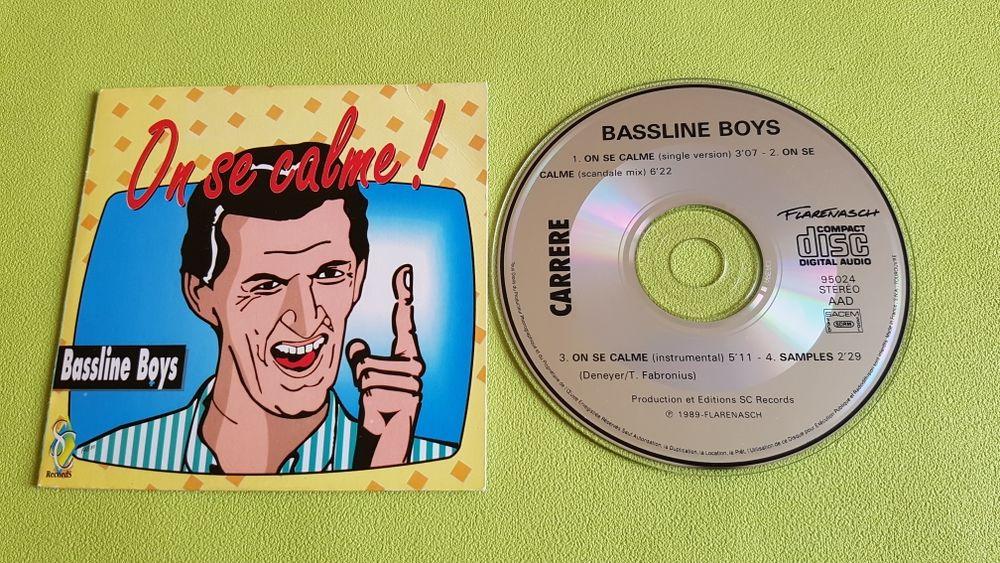 BASSLINE BOYS 0 Toulouse (31)