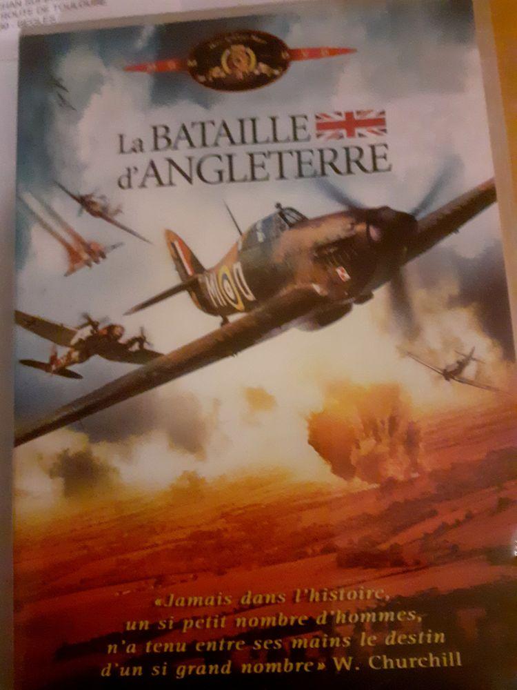 DVD la bataille d'Angleterre 2 Bruz (35)